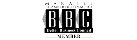 Bradenton Chamber of Commerce Member
